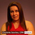 Charlotte Sanchez, CPM