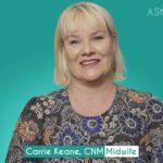 Carrie Keane, CNM