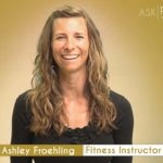 Ashley Froehling- Fitness Instructor