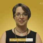 Bridget DiLuzio, Doula
