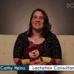 Cathy Heinz, IBCLC