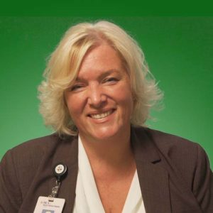 Dr. Amber Price, DNP