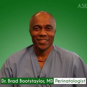 Dr. Brad Bootstaylor