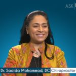 Dr. Saaida Muhammad, Pediatric Dentist