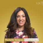 Michelle Dempsey, Entrepreneur