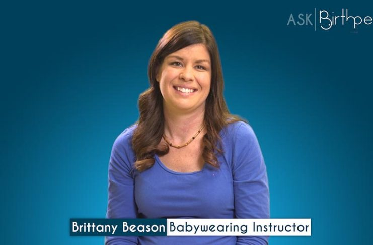 Newborn baby Suggestions