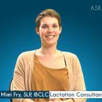 Mimi Fry, Lactation Consultant