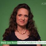 Shee Lee Rock, Doula/CBE
