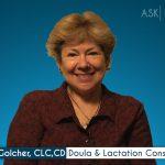 Christine Golcher, CD, CLC