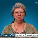 Mechell Turner, IBCLC (Ret)