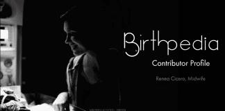 Midwife, Renea Cicero from Hampton Roads, Virginia is a Birthpedia Contributor