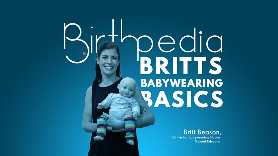 70d1f1337a8 DO  Britt s Babywearing Basics - Birthpedia