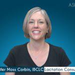Jennifer Moss-Corbin, IBCLC