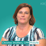 Christine Stothers, CPM