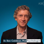 Dr. Ron Goldman, PhD