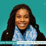 Dr. Vernette McKnight, DC