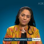 Dr. Saadia I. Mohammed, DDS